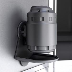 Diffuseur de vapeur permettant l'utilisation d'huiles essentielles (aromathérapie)