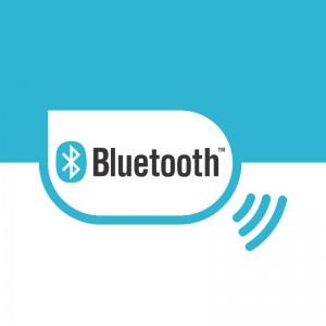 Connexion Bluetooth pour la musique