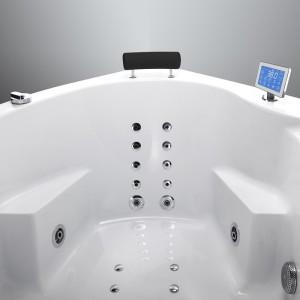 Système d'hydromassage complet