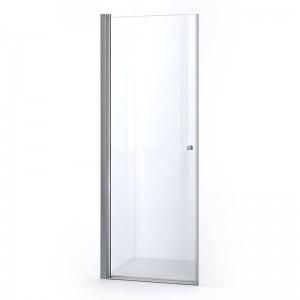 Porte de douche SINA 70 cm avec ouverture battante (réversible)