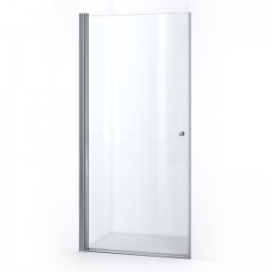 Porte de douche SINA 60 cm avec ouverture battante (réversible)