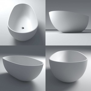 Design contemporain et matériau de haute qualité