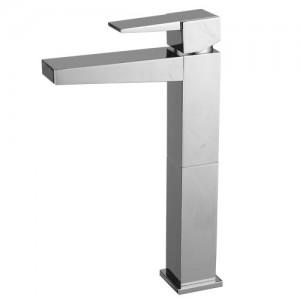 Robinet mitigeur haut pour lavabo