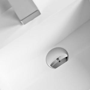Installation universelle sur vasque et lavabo