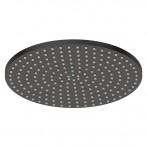Douche de tête diamètre 25 cm avec picots anti-calcaire en silicone
