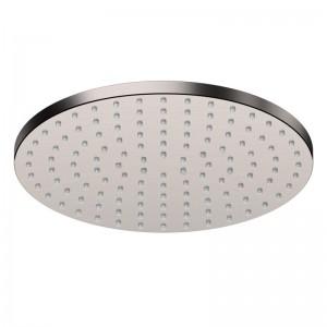 Douche de tête diamètre 20 cm avec picots anti-calcaire en silicone