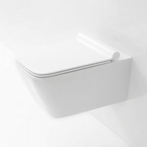 WC suspendu COSMO, design épuré et conception de qualité