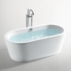 Baignoire ilot LOFT 165