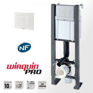 Bâti-support autoportant WIRQUIN PRO COMPACT