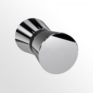 paroi de douche d 39 angle 110 x 90 cm coulissante verre nanotech. Black Bedroom Furniture Sets. Home Design Ideas
