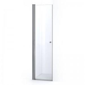 Porte de douche SINA 50 cm avec ouverture battante (réversible)