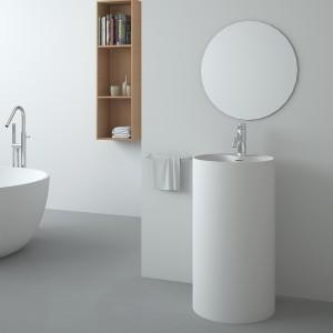 Formes épurées pour un design moderne