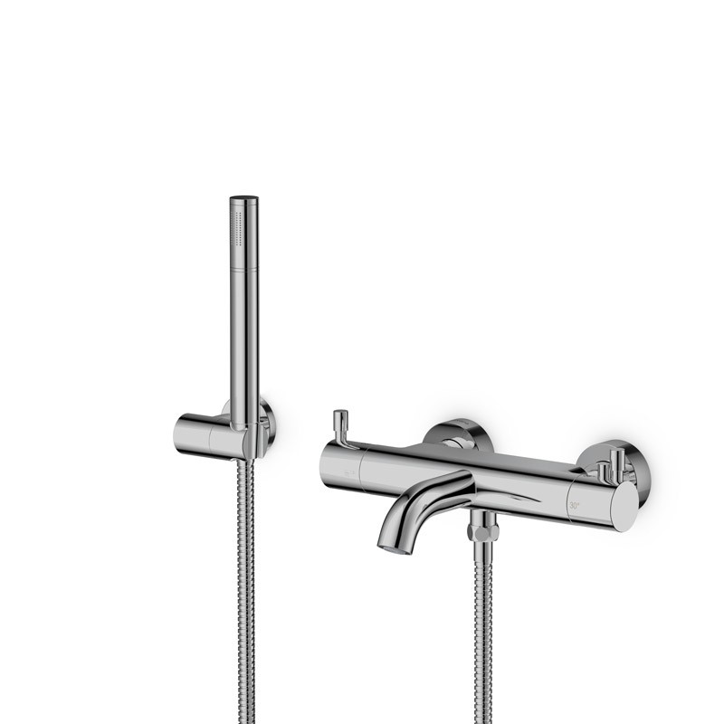 Pack bain / douche thermostatique LOOP 3