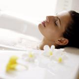 Aromathérapie balnéo