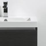 Vasque 60 cm en marbre de synthèse